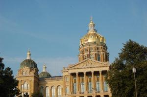 Legislature to Reconvene June 3rd