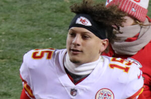 Illegal Haircut for Super Bowl MVP?