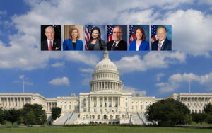 ITR Asks Congress to Fix the Federal CARES Act