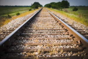 Getting Our Economic Train Back on the Tracks