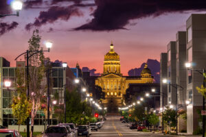 Issue Guide for the Reconvened Legislative Session
